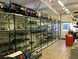 Магазин автозапчастей интернет-магазин