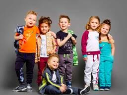 Магазин детских товаров поможет реализовать. . . .