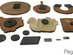 Магниты для поделок и сувениров