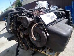 Двигатель МАН(MAN) D26/Д26 в сборе