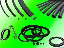 Манжеты резиновые уплотнительные для железобетонных труб