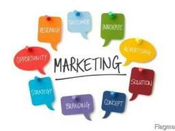 Создание эффективного отдела маркетинга