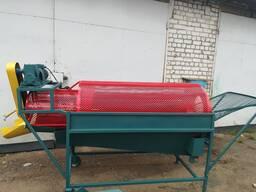 Машина для мытья овощей