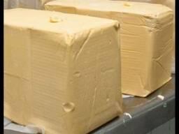 Масло 72, 5, 82, 5 %, блок, пачка, до 5 тонн, зачётное, дисконт