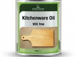 Масло для кухонных принадлежностей kitchenware OIL