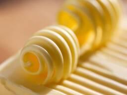 Масло сливочное, СОМ, яичный порошок