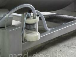 Массажер вакуумный MP 200