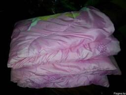 Матрац, подушка и одеяло - фото 2