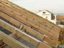 Мауэрлат для крыши