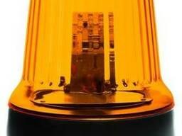 Маяк импульсный МИ 05 автожёлтый (LED)
