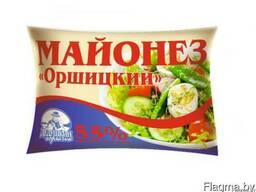 "Майонез ""Оршицкий"" 55% жирности"