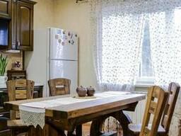 Мебель и под старину для бани, ресторана, кафе.Стол ЭО201-06