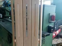 Мебель из дерева - фото 2