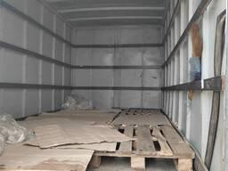 Мебельный фургон, Будка, Кунг, Фургон.
