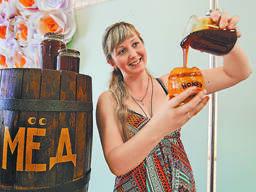 Мёд натуральный с доставкой по Беларуси