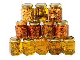 Медовые десерты (травы в цветочном меду) из Крыма