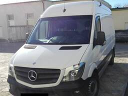 Mercedes Sprinter 319 L2H2LKW