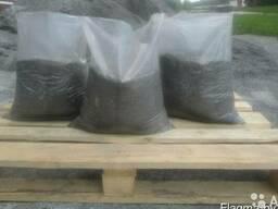 Мешки для фасовки соляно-песчаной смеси