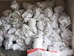 Мешки для строительного мусора Б/У, полипропиленовые