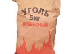 Мешок для фасовки угля
