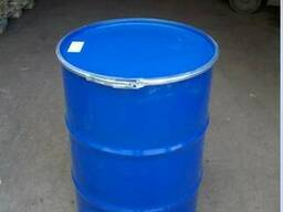 Металлическая бочка объем 200 литров