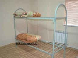 Металлические кровати - фото 2