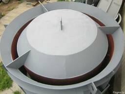 Металлоформы, станки, оборудование для производства ЖБИ