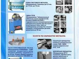 Металлоизделия - фото 2