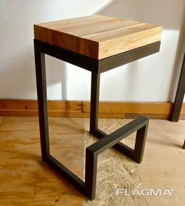 Металлоконструкции для мебели