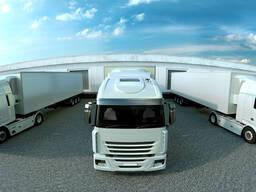 Международная перевозка грузов eu-by-ru-eu по всей Беларуси