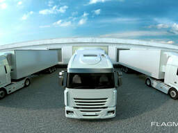 Международная перевозка грузов Литва, Польша - Беларусь РФ регулярные авто раз в неделю