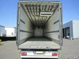 Международные перевозки грузов рефрижераторами(Крюки,Мясник)