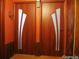 Межкомнатные двери. Массив из дерева