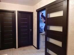 Межкомнатные двери | распашные | раздвижные | нестандарт - фото 1