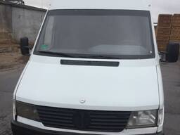 Микроавтобус Мерседес Бенц Спринтер 2,9 тди