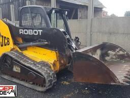 Мини-погрузчик JCB ROBOT 180, 2004г. в.