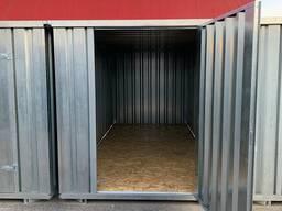 Мини склады для хранения вещей и товаров