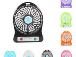 Мини вентилятор USB Fashion Mini Fan, 3 режима беспроводной!