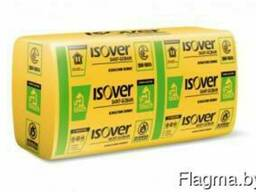 Минвата Isover Classic-Plus-100/Y/C- 610X1170