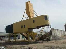 Мобильный бетонный завод - фото 2