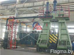 Модернизация паровоздушных молотов