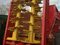 Модернизация разбрасывателей органических удобрений МТТ-9, ПРТ-7, ПРТ-10