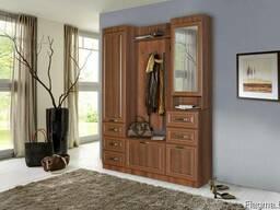 Модульная мебель для прихожей Чара