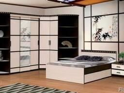 Модульная спальня Ольга-13