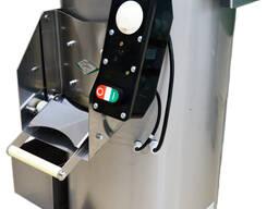 МОК-400 (машина очистки корнеплодов), 400 кг в час