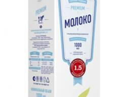 Молочная продукция УП «Торговый дом «Молочное кружево»