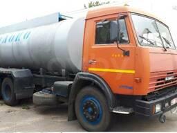Молоковоз КамАЗ 53 53215, 2004 года