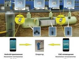 GSM-модем MMG-77 для сигнализаторов LC2-1