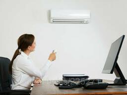 Монтаж и обслуживание систем вентиляции и...