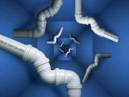 Монтаж систем отопления - фото 4